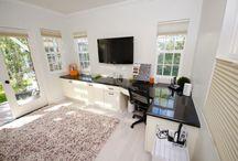 Studio playroom guestroom
