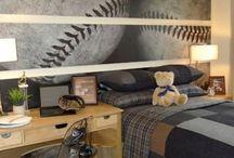 Anatole's bedroom