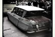 Rat Cars