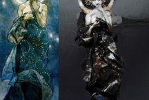 Rene Aguilar / biżuteria