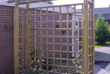 DIY Summer backyard project