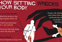 STATISTICS ON HEALTH RELATED @OffICE