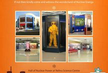 Hall Of Nuclear Power