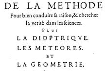 Discurso do Método ( René Descartes, 1637). Discours de la Méthode. / Discurso do Método ( René Descartes, 1637). Discours de la Méthode. Discourse on the Method.
