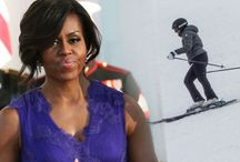 Moocher / The worse First Lady ever / by Bettina Lady