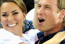 Kate Middleton & Her Sapphire Jewelry