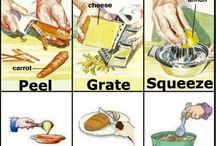 cooking verb