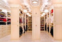 | closet | / Dream closet  / by Lucia Carr