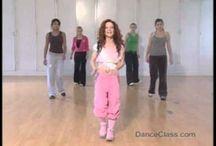 Dance ideas