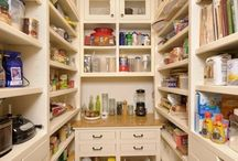 Larry's Pantry / by Heather Ganson
