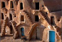 Tunesie / by Katrin Seewald