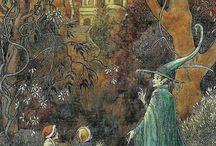 vntg-fairytale