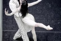 Dance, dance...