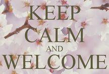 Mooi sê goed / Spring day