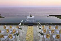 Wedding Venue in Bali