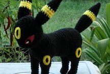 Pokemon / Crochet Pokemon