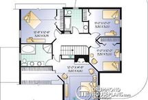 House Plans / by TJS
