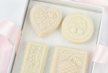 Iced biscuits - packaging
