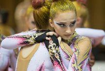 gimnasia estetica