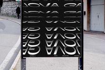 Diseños de pósteres