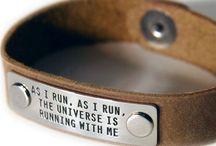 Running / Goodies about running, motivational
