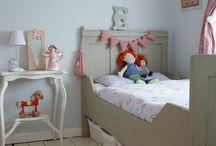 Children's Spaces / by Allison Petit