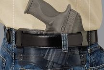 Galco's CCW Holsters