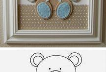 patern bear