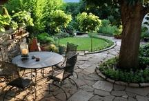 Backyard ideas / by Kahla Carter
