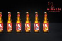 Beer NInkasi - Packaging