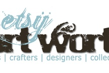Blogs We Love / Great reading material written by Etsy Fort Worth team members and bloggers who inspire us. / by North Texas M.A.D.E.