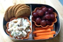 lunch ideas... / by Autumn Vance