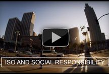 Social Responsibility and ISO 26000 / Links, facts and case studies related to Social Responsibility
