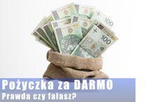 Pierwsza pożyczka za darmo / Pierwsza pożyczka za darmo