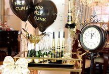 party diy ideas