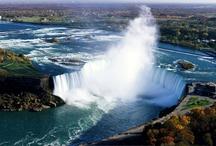 Greater Regional Toronto/Niagara Falls/N.Y. State / by Allan Marini