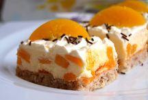 Orechy - Ovocie kolace