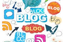 """Blogging / A hobby or a business Blogging a """"seem easy but not"""", way to earn good money online."""