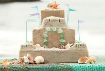 { Beach Birthday Party }