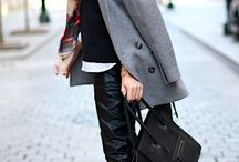 monocular fashion
