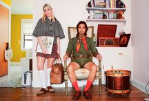 Wes Anderson style photos / by Marcus Roland