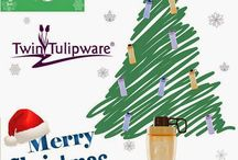 Booklet Tulipware November-Desember 2014 / Info : www.twintulipwareindonesia-tambun.com/p/booklet-tulipware.html / by Twin Tulipware