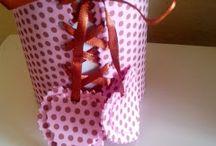 Minhas artes / meus trabalhos de crochê