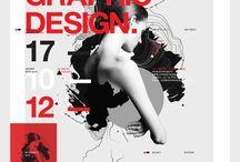 Creative Poster Design Inspiration