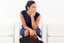 Job Tips / by Ciara Boeltz