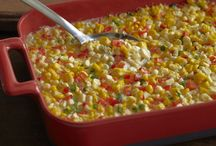 Corn Recipes / by Festival Foods