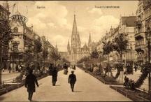 Urlaubspost / Inspirierende, besondere, schöne, außergewöhnliche Postkarten, Urlaubsbriefe, Ansichtskarten