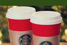 Tea & Coffee & Hot Chocolate