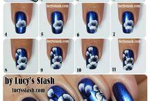 Nails / Neat