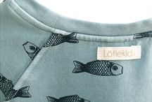 textile printing @ lotte martens / by by eva maria